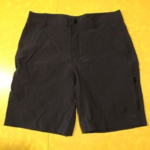 Adidas Outdoor Terrex stretch shorts